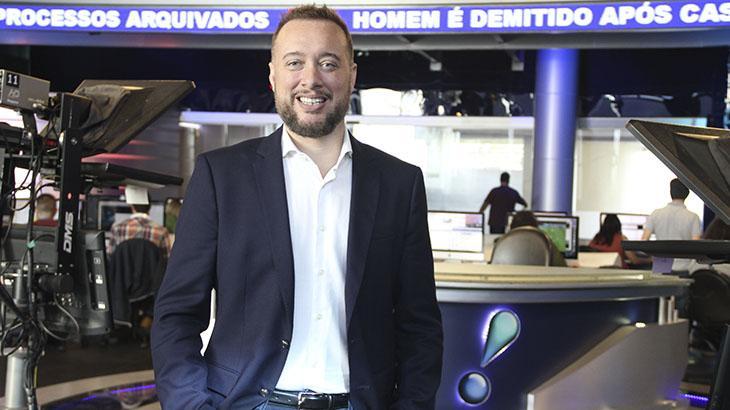 Diretor da RedeTV! sobre contratação de Sikêra Jr: