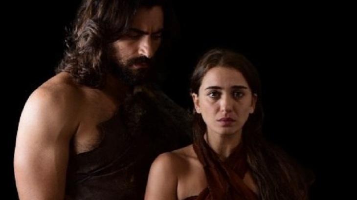 Gênesis: Provocada, Eva tem ação e deixa Adão desesperado