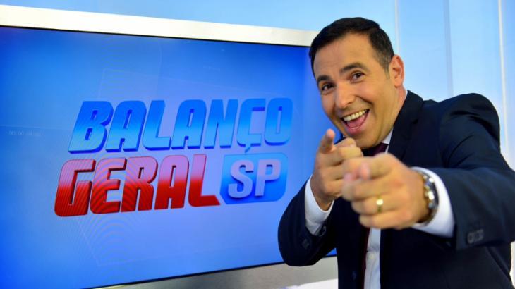 Reinaldo Gottino deixará o comando do
