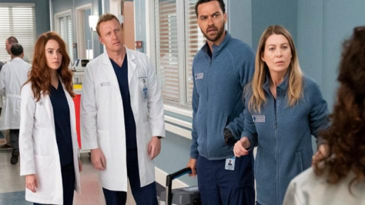 Cinco motivos para ver Grey's Anatomy no Globoplay