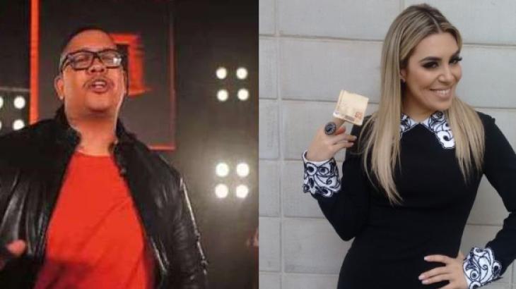 Grupo de pagode acusa Naiara Azevedo de plágio; cantora rebate