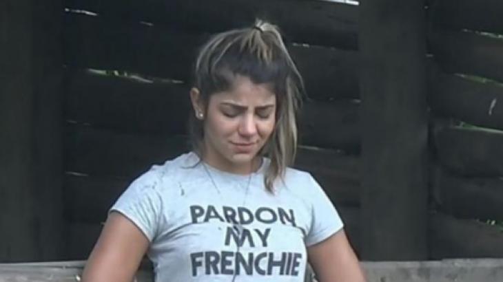 Enquete NaTelinha aponta que Hari Almeida deve ser a eliminada de A Fazenda 2019