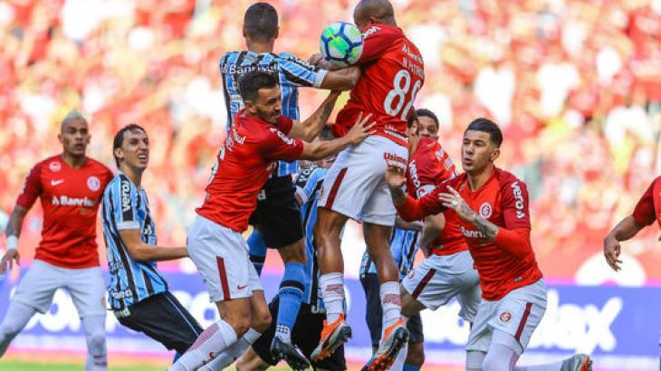 Internacional x Grêmio ao vivo: Transmissão no Premiere e online neste sábado, 20/07/2019