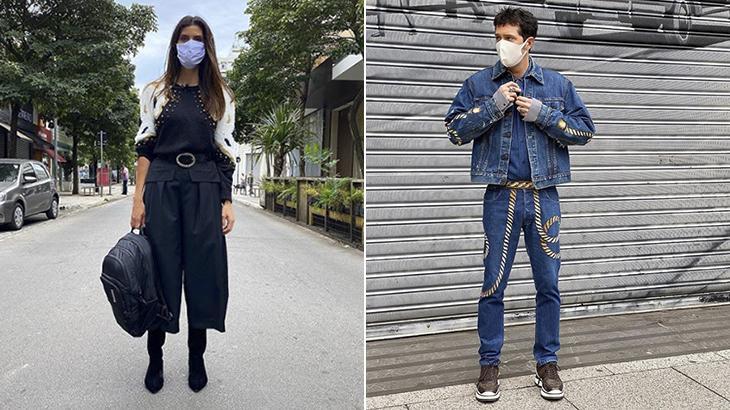 SBT grava Esquadrão da Moda durante quarentena e é criticado