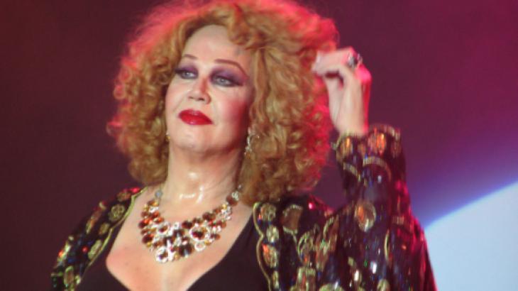 Morre o ícone drag queen Jane di Castro, aos 73 anos