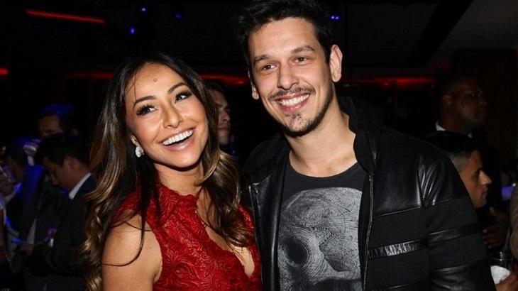 João Vicente de Castro namorou Sabrina Sato durante dois anos - Foto: Reprodução/Internet