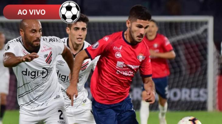 Jorge Wilstermann x Athletico PR ao vivo: Saiba como assistir online e na TV pela Libertadores