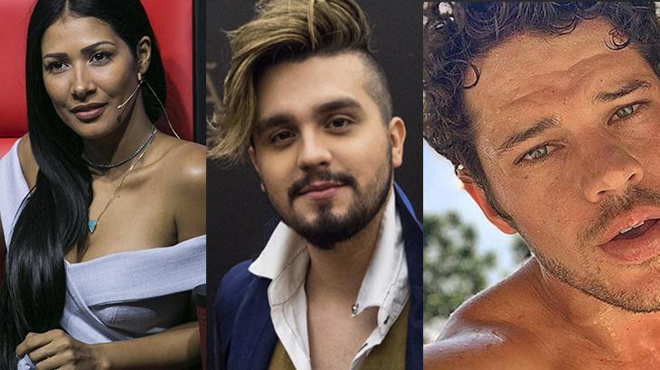 A três, no cinema, em cima de jet ski: 10 revelações bombásticas dos famosos sobre sexo