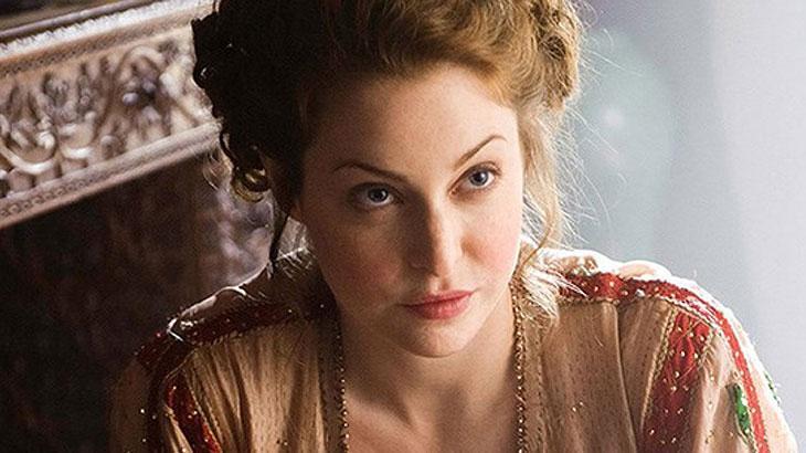 """Intérprete de prostituta na série """"Game Of Thrones"""" revela ter sido uma profissional do sexo na vida real"""