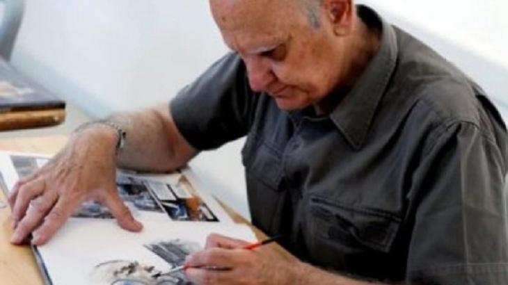 Morre Juan Gimenez, quadrinista argentino de 76 anos, vítima do novo coronavírus