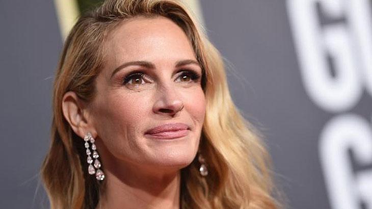 Julia Roberts e Sean Penn vão protagonizar série sobre o escândalo do Watergate