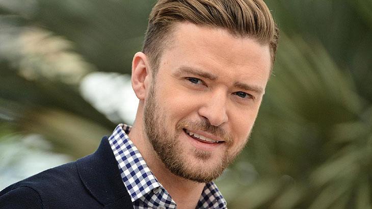 Justin Timberlake: Aracnofobia - medo de aranhas. Segundo o cantor e ator, se estiver em um hotel e uma aranha aparecer na mesma hora ele liga para a recepção.