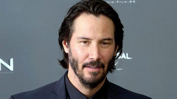Keanu Reeves: Acluofobia - medo de escuridão. Pelo visto, mesmo depois de crescido Keanu Reeves não superou o medo do escuro que muitas crianças costumam ter.