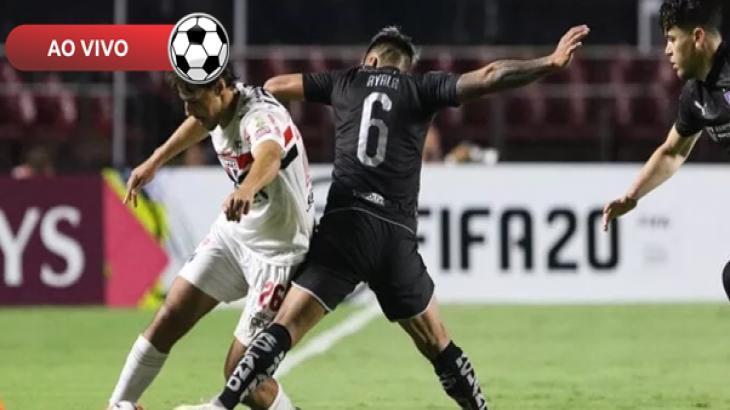 LDU x São Paulo ao vivo: Saiba como assistir online e na TV pela Libertadores