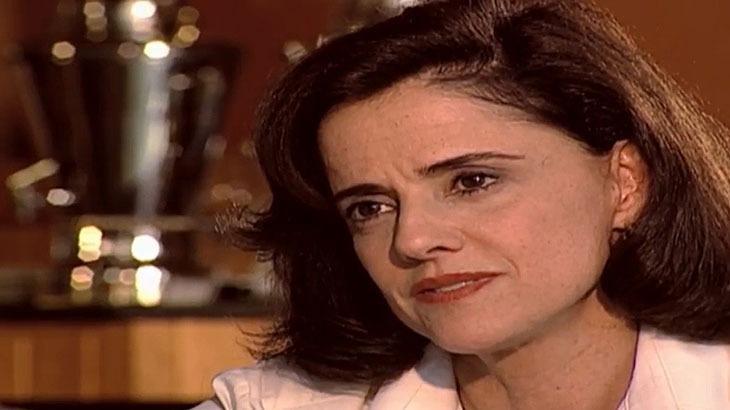 """Laços de Família: Alma dá o xeque-mate em Camila: """"Você é a mulher ideal pro Edu"""""""