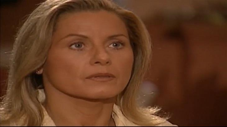 Na novela Laços de Família, Helena vai tomar decisão importante - Foto; Divulgação
