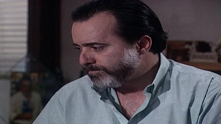 Cena de Laços de Família com Miguel