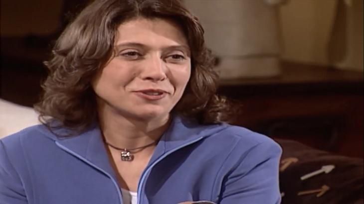 Na novela Laços de Família, Silvia se vingará de Pedro - Foto: Reprodução