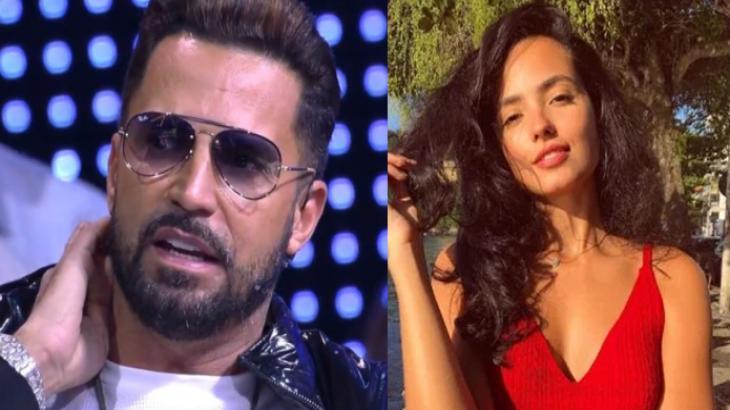 Filha de Latino cobra R$ 400 mil de pensão e conta do cantor é bloqueada