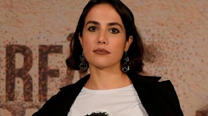 Gabi Costa morreu no início do mês por problemas cardiorrespiratórios. Ela estava na novela