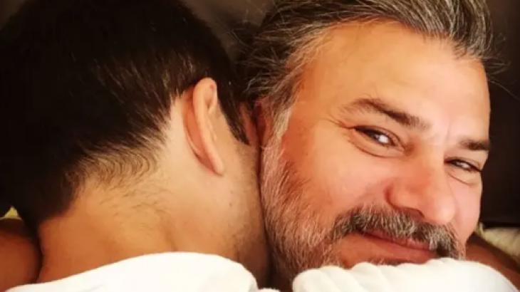 Leonardo Vieira rebate comentário de seguidora sobre ser gay: