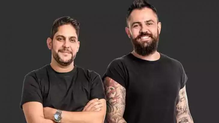 Live do Jorge e Mateus - Foto: Reprodução