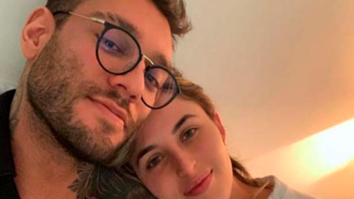 Lucas Lucco e Lorena Carvalho - Foto: Reprodução