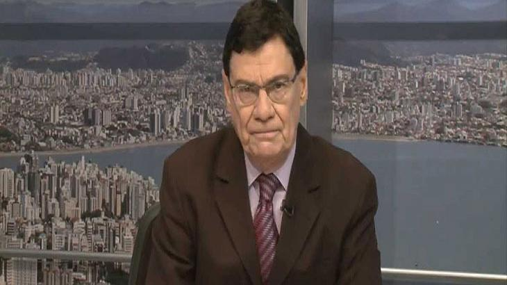 """Luiz Carlos Prates explica demissão da ND: \""""Contramão da postura da empresa na pandemia\"""""""