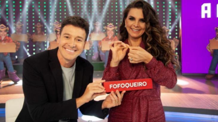 Hora do Faro 25/10/2020 - Luiza Ambiel, Canta Comigo Teen e mais - Televisão - NaTelinha