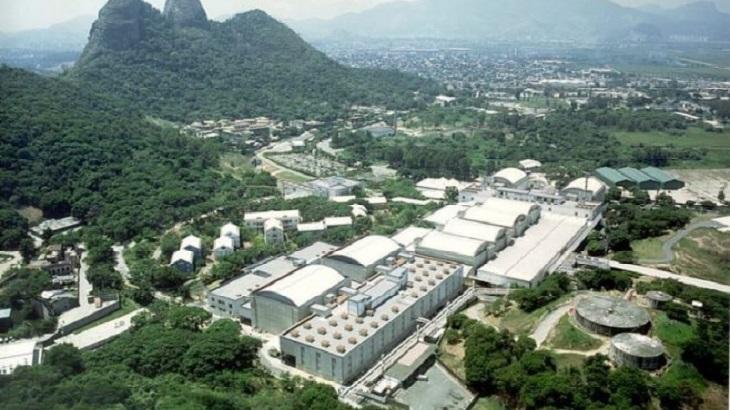 Maquete mostra como é o MG4, novo complexo de estúdios da Globo. Foto: Divulgação
