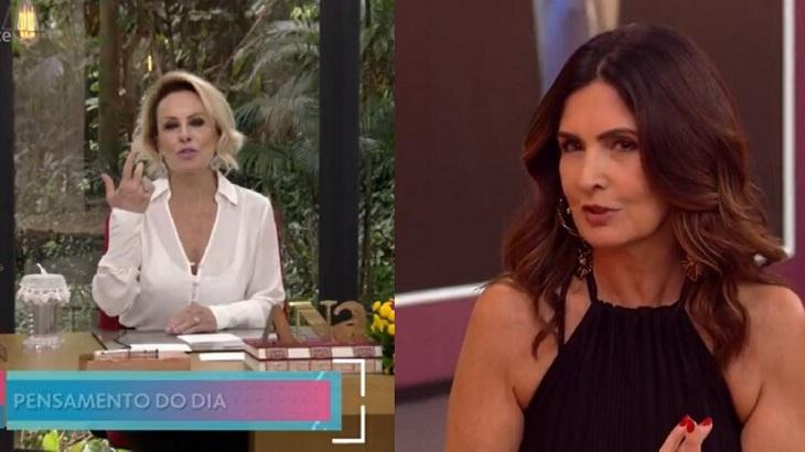 Voltas de Ana Maria Braga e Fátima Bernardes não alteram Ibope da Globo