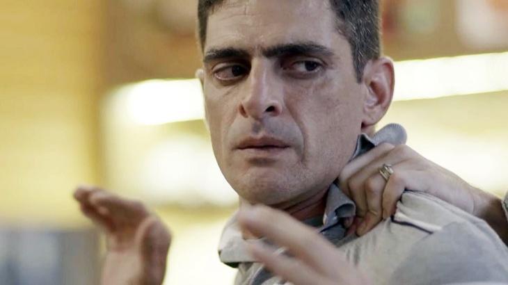 Major Marco Rodrigo será alvejado nos próximos capítulos de