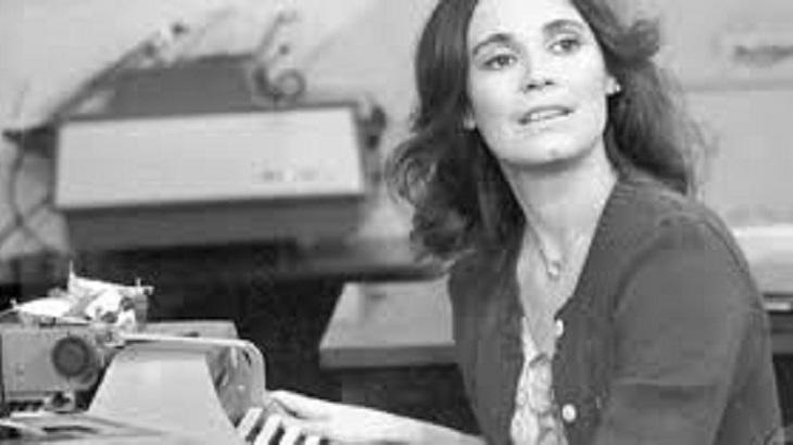 Regina Duarte interpretou uma feminista em