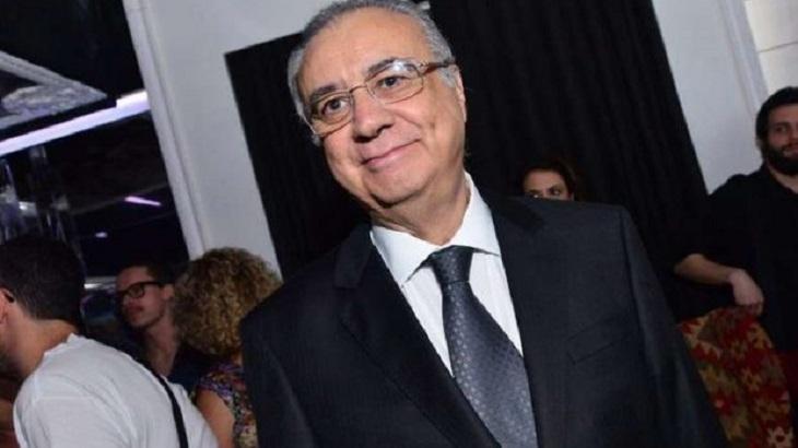 José Roberto Maluf é o novo presidente da TV Cultura. Foto: Divulgação