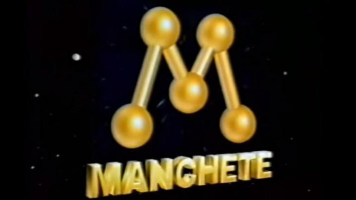 Há 20 anos saia do ar a emissora Manchete. Foto: Divulgação