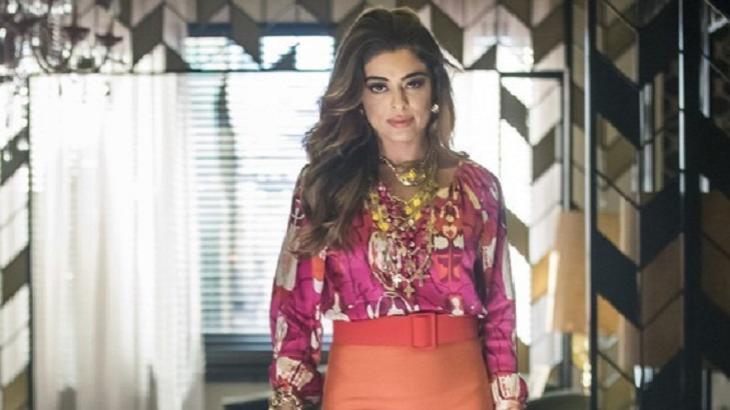 Resumo semanal da novela A Dona do Pedaço, de 04/11/2019 a 09/11/2019