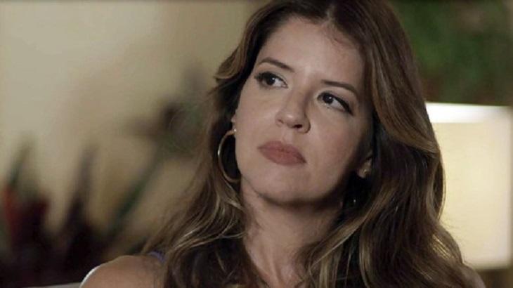 """Atuação da Semana: Mariana Santos emociona e empresta leveza à """"Malhação"""""""