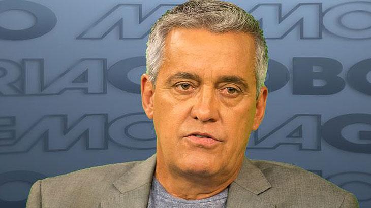 Mauro Naves falou sobre demissão da Globo. Foto: Divulgação