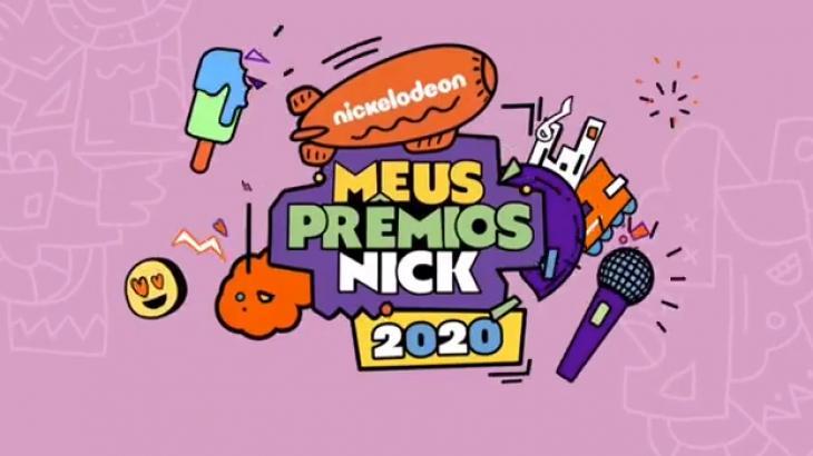 Meus Prêmios Nick 2020 - Foto: Reprodução