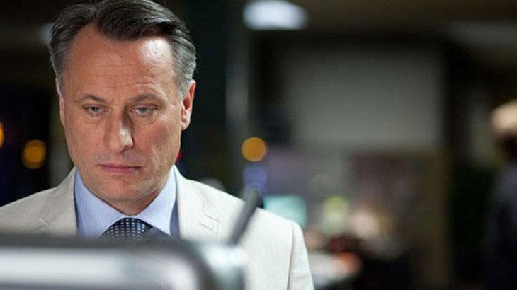 """Michael Nyqvist, vilão de """"Missão Impossível"""", morre aos 56 anos"""