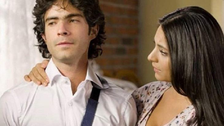 Miguel será o responsável pela volta de Ana Paula à fazenda em