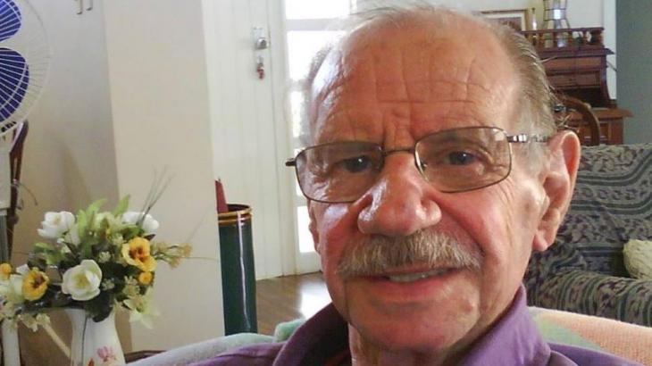 Jornalista Milton Ferretti Jung morre aos 83 anos