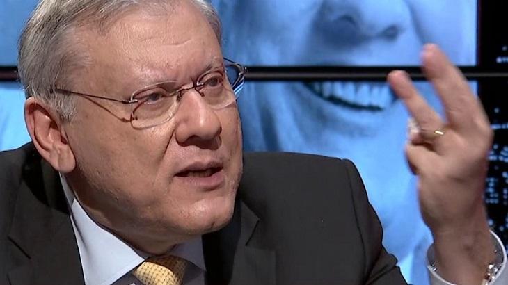 Governo Bolsonaro pagará R$ 500 mil para Milton Neves defender Reforma da Previdência