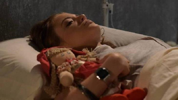 Jandira (Brenda Sabryna) morreu e ajudou