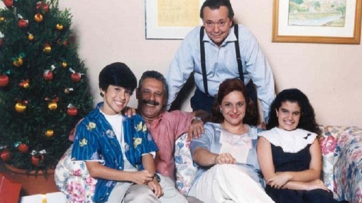 """De \""""Chaves\"""" a \""""Todo Mundo Odeia o Chris\"""": Os curingas da TV brasileira"""