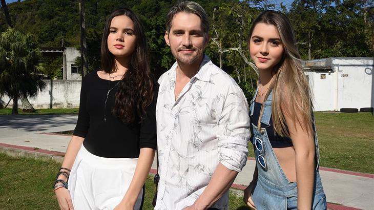 Sem tradição em dramaturgia, RedeTV! estreia série no Espírito Santo - Televisão - NaTelinha