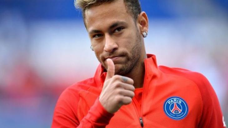 Neymar - Foto: Divulgação