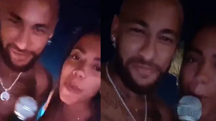 """Neymar anuncia recuperação da Covid-19: \""""O pai tá on\"""""""