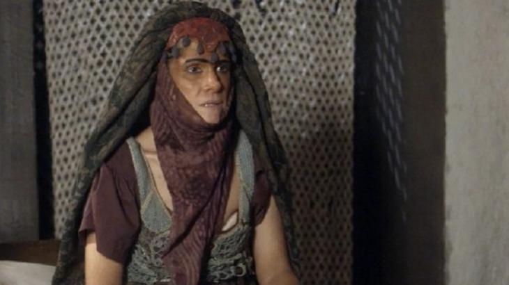 Novo Mundo: Elvira volta do mundo dos mortos para salvar Joaquim