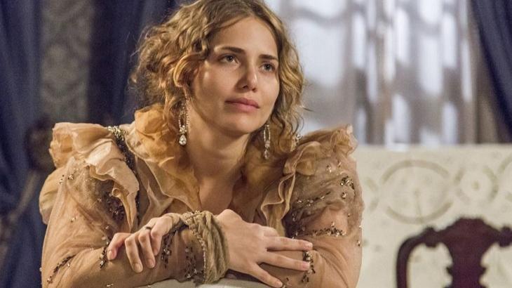 Novo Mundo: Leopoldina faz revelação e deixa Dom Pedro encantado: